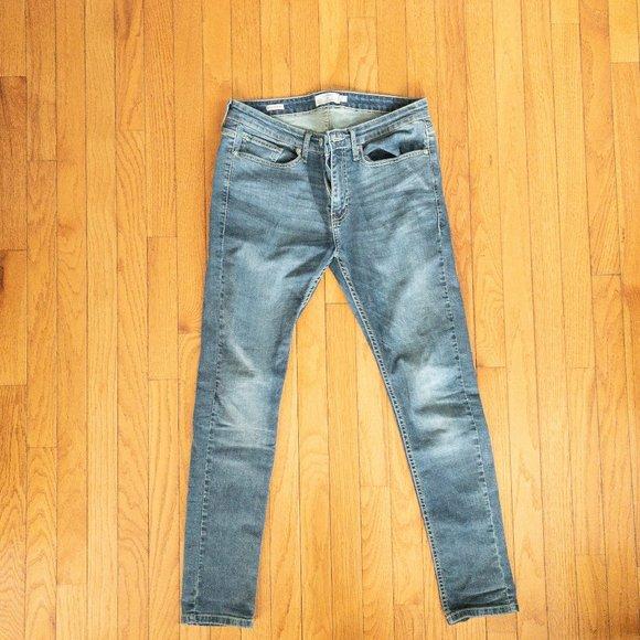 Topman Skinny Jeans (32W)